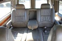 Picture of 2004 Chevrolet Express G1500 LS Passenger Van, interior