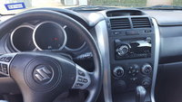 Picture of 2006 Suzuki Grand Vitara Base, interior, gallery_worthy