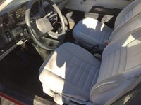 Picture of 1986 Chevrolet Nova Base Hatchback, interior