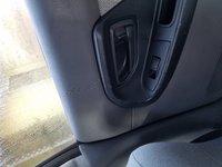Picture of 2003 Subaru Impreza Outback Sport, interior