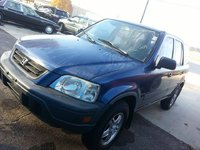 Picture of 1997 Honda CR-V LX AWD, exterior