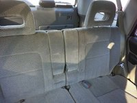 Picture of 1997 Honda CR-V LX AWD, interior
