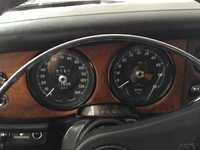 Picture of 1967 Jaguar E-TYPE Series I, interior, gallery_worthy