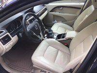Picture of 2014 Volvo S80 T6 AWD, interior