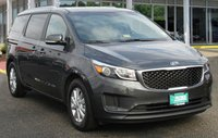 Picture of 2016 Kia Sedona LX, exterior