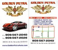 Golden Petra Auto Sales - San Bernardino, CA: Lee evaluaciones de