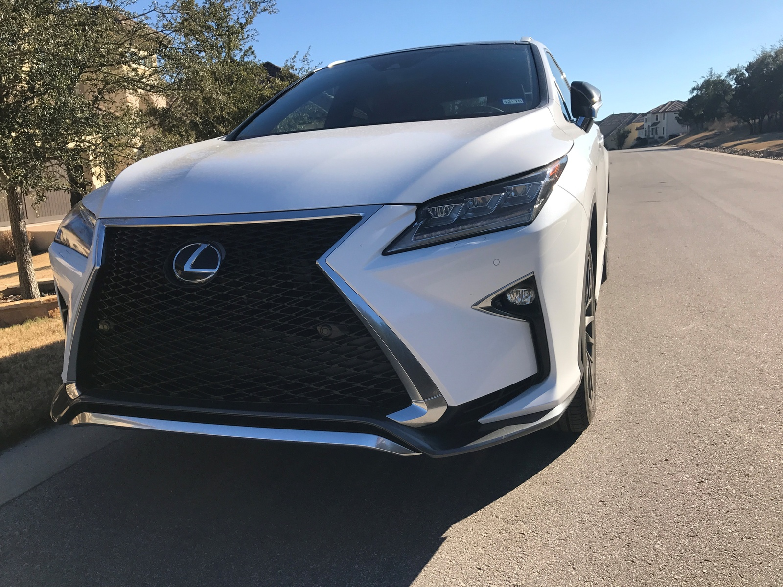 Picture of 2017 Lexus RX 350 F Sport