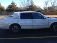 Picture of 1993 Chrysler New Yorker Salon, exterior, gallery_worthy