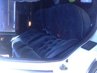 Picture of 1993 Chrysler New Yorker Salon, interior