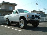 Picture of 1994 Nissan Pickup 2 Dr XE Standard Cab SB, exterior
