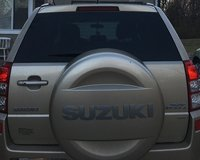 Picture of 2007 Suzuki Grand Vitara XSport 4WD, exterior