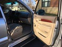Picture of 2008 Lexus GX 470 4WD, interior