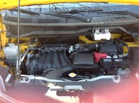 Picture of 2014 Nissan NV200 Taxi, engine