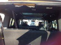 Picture of 2014 Nissan NV200 Taxi, interior