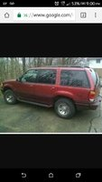 Picture of 1999 Mercury Mountaineer 4 Dr STD 4WD SUV