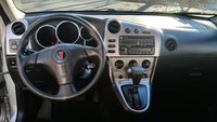Picture of 2004 Pontiac Vibe Base AWD, interior