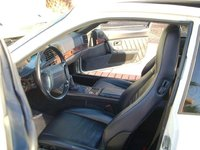 Picture of 1995 Porsche 968 2 Dr STD Coupe, interior