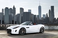 Picture of 2016 Jaguar F-TYPE R Convertible AWD, exterior