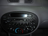 Picture of 1997 Mercury Tracer 4 Dr LS Sedan, interior