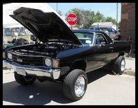 Picture of 1972 Chevrolet El Camino Base, exterior, gallery_worthy