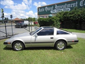 Nissan 300ZX Questions - 1985 300zx hessitates - CarGurus