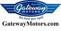 Gateway Motors logo