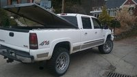 Picture of 2003 GMC Sierra 2500HD 4 Dr SLT 4WD Crew Cab SB HD, exterior