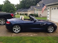 Picture of 2015 BMW Z4 sDrive28i
