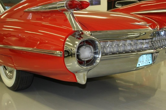 Picture of 1959 Cadillac DeVille