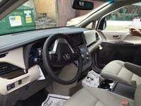 Picture of 2016 Toyota Sienna XLE 8-Passenger, interior