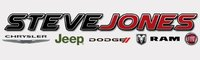 Steve Jones Chrysler Dodge Jeep Ram logo