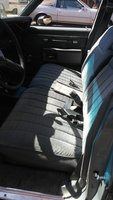 Picture of 1982 Chevrolet Caprice Classic, interior