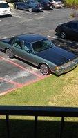 Picture of 1982 Chevrolet Caprice Classic, exterior