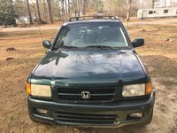 Picture of 1999 Honda Passport 4 Dr EX SUV, exterior