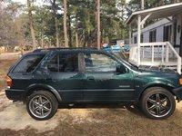 Picture of 1999 Honda Passport 4 Dr EX SUV, exterior