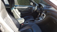 Picture of 2006 Maserati Coupe Cambiocorsa 2dr Coupe, interior, gallery_worthy