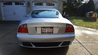 Picture of 2006 Maserati Coupe Cambiocorsa 2dr Coupe, exterior, gallery_worthy