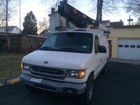 Picture of 2000 Ford E-350 STD Econoline Cargo Van, exterior