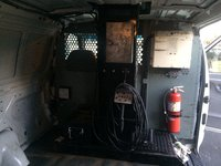Picture of 2000 Ford E-350 STD Econoline Cargo Van, interior