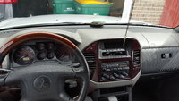 Picture of 2001 Mitsubishi Montero Limited 4WD, interior