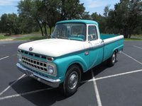 1965 Ford F-250 Picture Gallery
