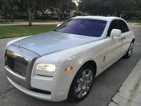 Picture of 2011 Rolls-Royce Ghost Sedan, exterior, gallery_worthy