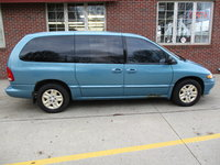 Picture of 1996 Dodge Grand Caravan 3 Dr ES Passenger Van Extended, exterior, gallery_worthy