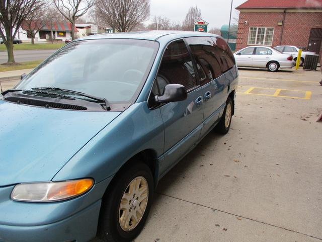 1996 Dodge Grand Caravan Exterior Pictures Cargurus