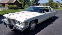 Picture of 1974 Cadillac DeVille, exterior, gallery_worthy
