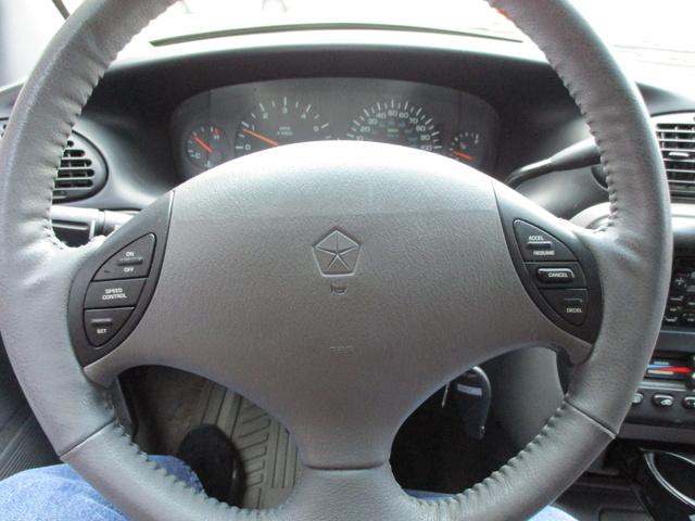 1996 Dodge Grand Caravan Interior Pictures Cargurus