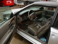 Picture of 2000 Cadillac Eldorado ESC Coupe, interior, gallery_worthy