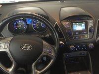 Picture of 2014 Hyundai Tucson SE AWD, interior