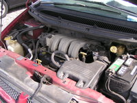Picture of 1999 Dodge Grand Caravan 4 Dr SE Passenger Van Extended, engine