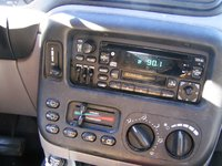 Picture of 1999 Dodge Grand Caravan 4 Dr SE Passenger Van Extended, interior